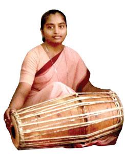 ப்ளோரன்ஸ் மேரி-கலைக் காவேரி