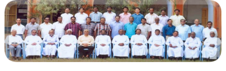 Jesuit community - 2008-09