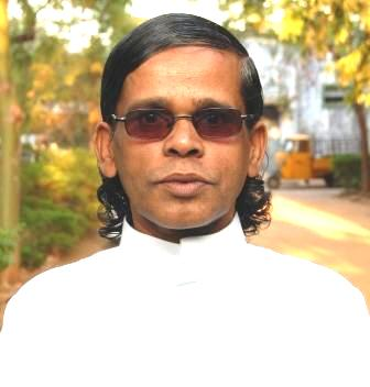 Fr. Amalan G.J