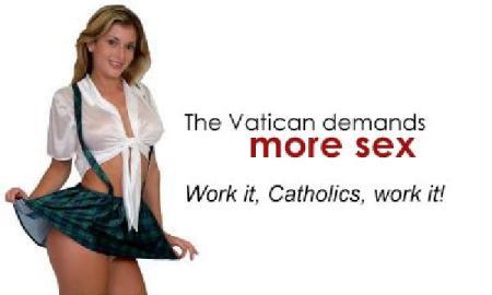 Vatican sex
