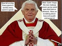 Pope anti-pope