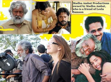Madhu Ambat Productions
