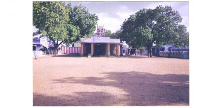 Surandai Amman temple