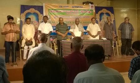 1. Stage - Prayer- standing - KSP