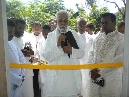 mudivaithanendal pentecoast churh priests