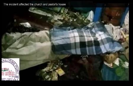 கொடைக்கானல் கொலை Viralakshmi murdered