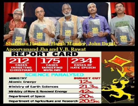 John Dayal carrying propaganda againat Modi