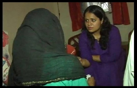 St Stephen victim interview with NDTV