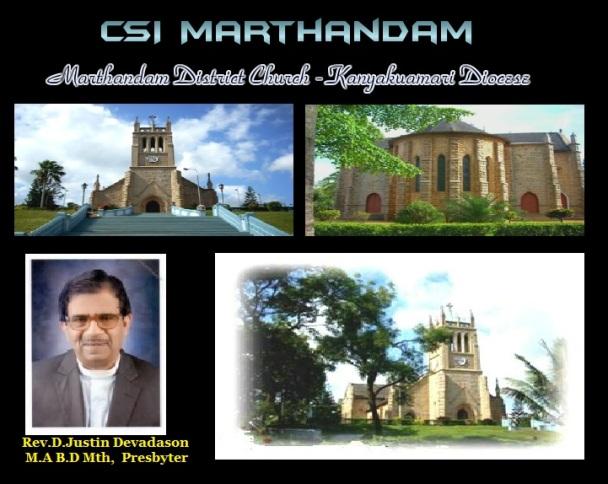 CSR Marthandam