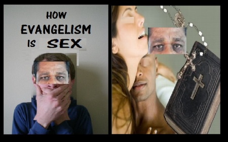 Evangelical sex