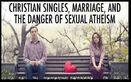 sexual atheism and christianity