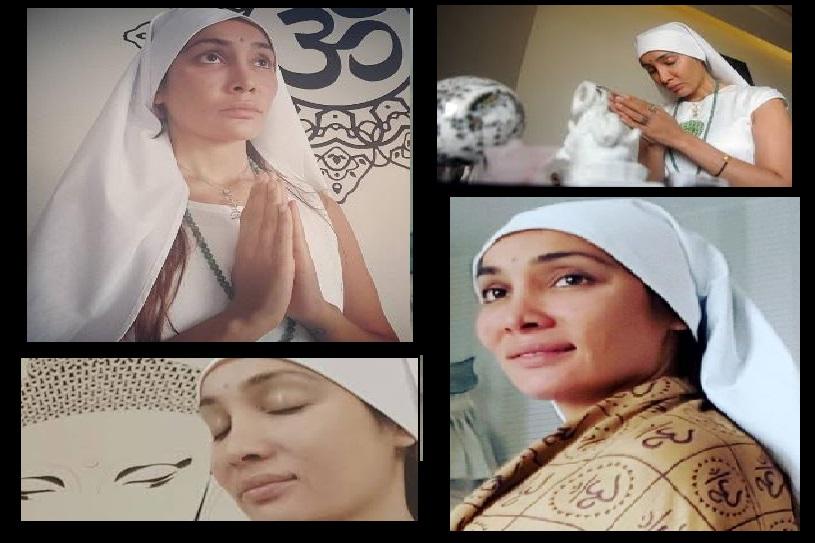 Sofia Hayat- Hinduising Christianity
