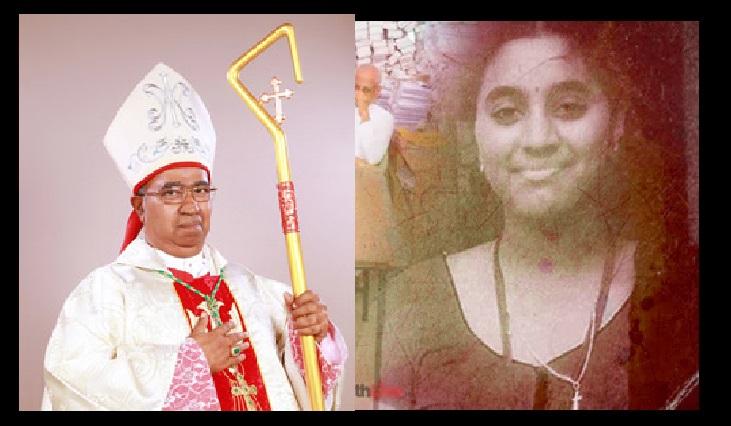 Bishop Thomas Aqunas, Coimbatore diocese