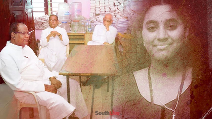 Fathima murder case - Bishop and four vicars arrested - totally 5