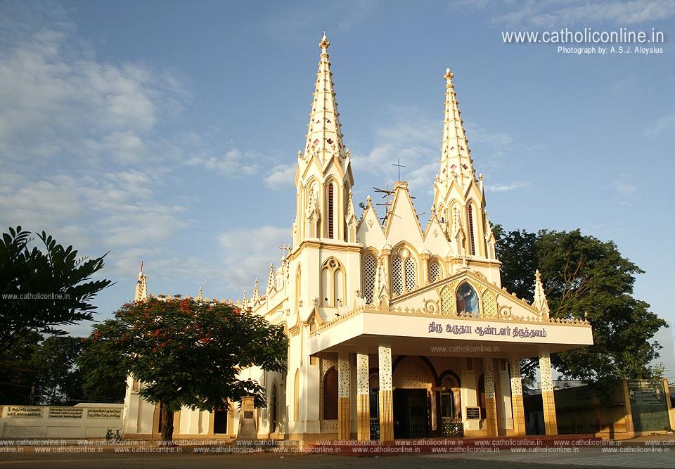 anthony-kishore-panjampatty-church