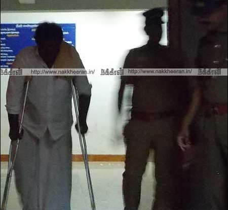 millan-singh-arrested-by-police-nakkeeran-photo-1