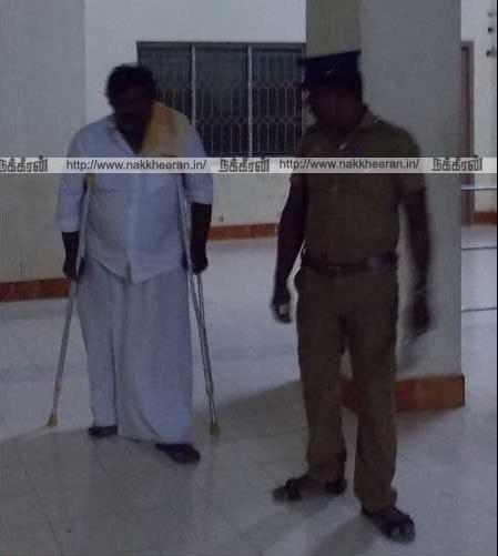 millan-singh-arrested-by-police-nakkeeran-photo-2