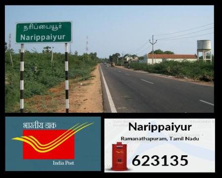 narippaiyur-ramanathapuram-tamilnadu