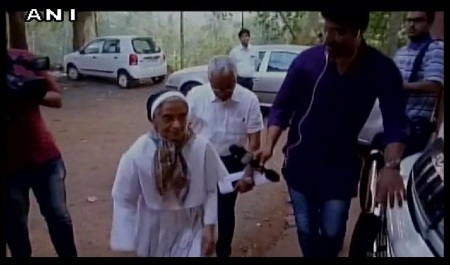 Rape Robin case - three Nuns surrendered 22-03-2017
