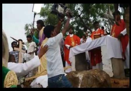 Sogandi tamasha - stage managed-1