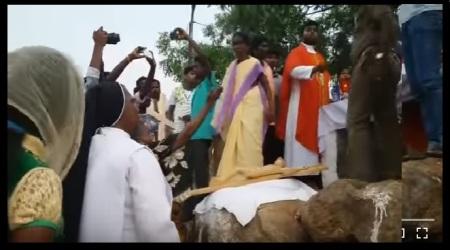 Sogandi tamasha - stage managed-2