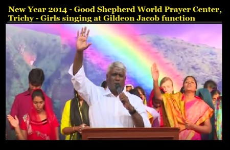 new-year-2014-good-shepherd-world-prayer-center-trichy-girls-singing-at-2