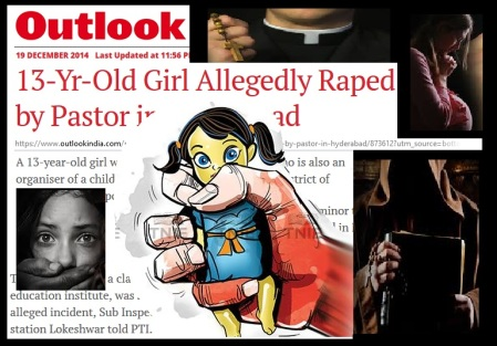 13-yr girl raped by pastor Hyderabad- 19-12-2014-modified