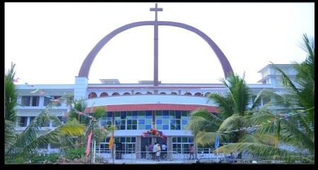Saint Joseph, Paleswaram