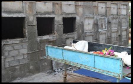 Saint Joseph,oldage-cremation-vault