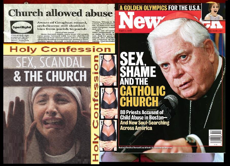 Malankara orthodox HOLY confession , sex, etc-allowed