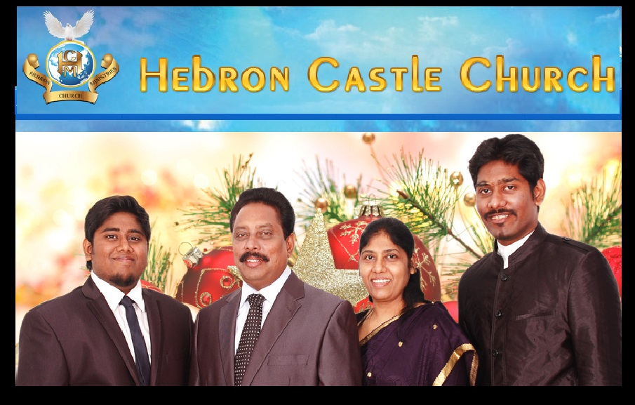Hebron church, nungambakkam, in dispute-family