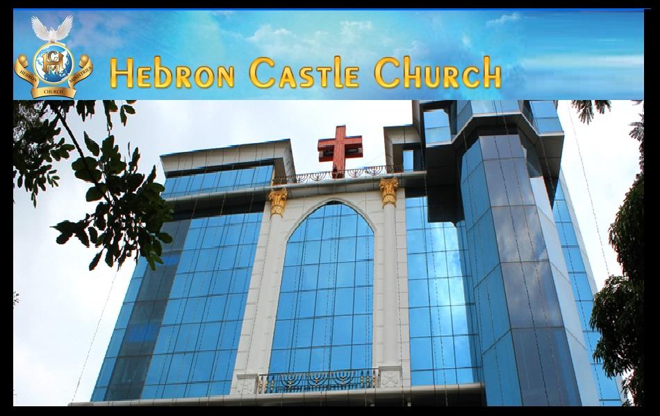 Hebron church, nungambakkam, in dispute