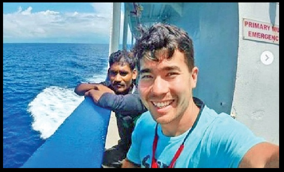 John Chau -illegal entry-- plan to convert-landed