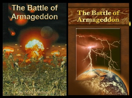 Battle of Armageddon