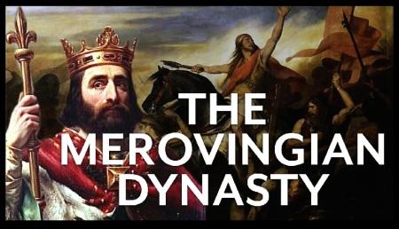 Merovingian dynasty