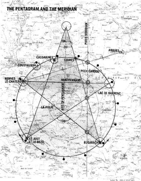 Merovingian STAR