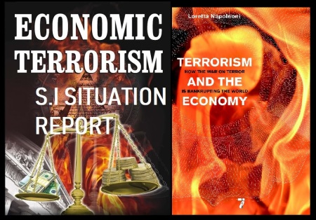 Economic financial terrorism.