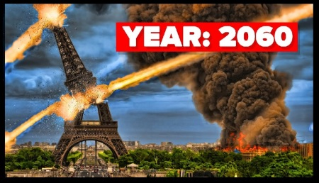 End of the world - 2060