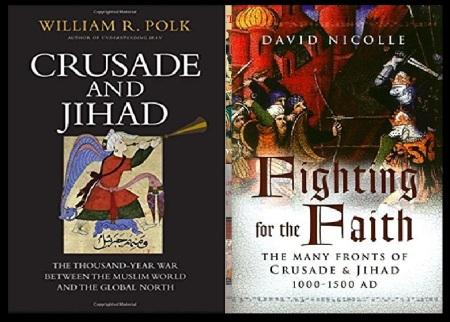 Jihad, Crusade, ideology-2