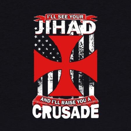 Jihad, Crusade,2