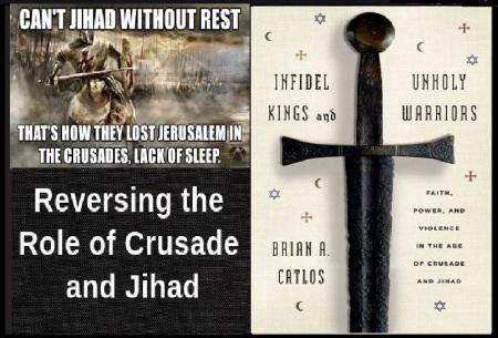 Jihad, Crusade,5