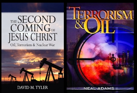 second coming, terrorism, oil
