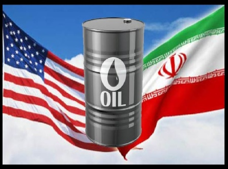USA, oil, Iran