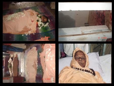 August 23, 2008 - assassinated by Maoist-christian terrorists-4