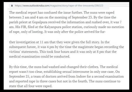 Jhabua 4 nubs raped 1998