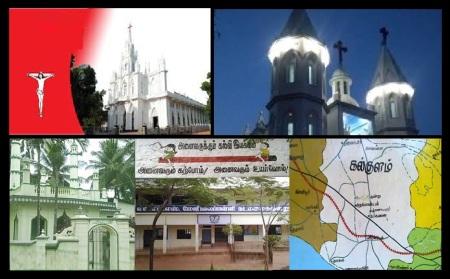 Mekkamandapam, Kanyakumari