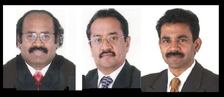 VGP sons involved in land scam 2019
