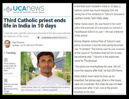Uca news, third priest committed suicide within 10 days-1